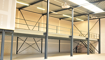 tussenvloer home header space solutions