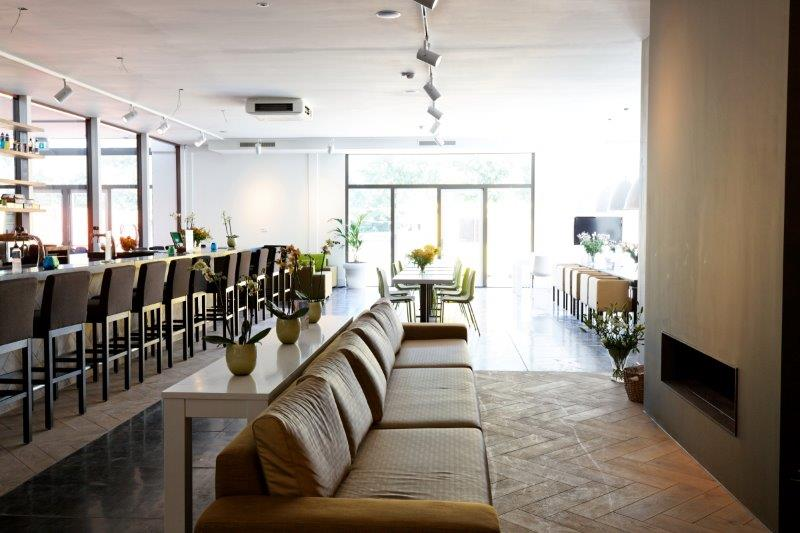 Victorie Plaza Tussenvloer Project Lounge