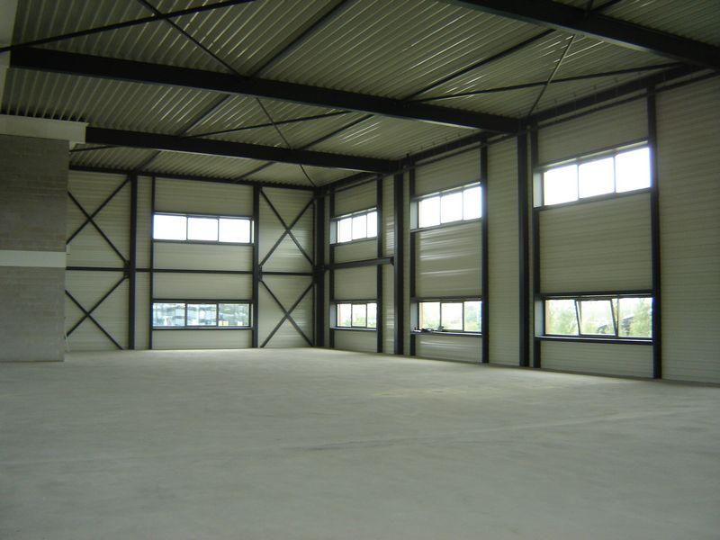 Breitling Tussenvloer Project Hal