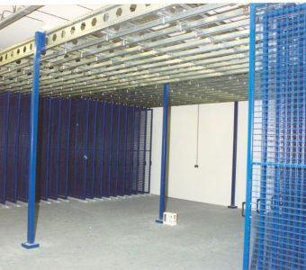 Tussenvloer Inbouwvloer Mezzanine